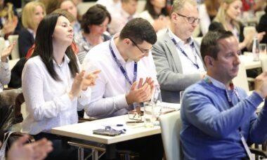 VLK Cresa konferencia